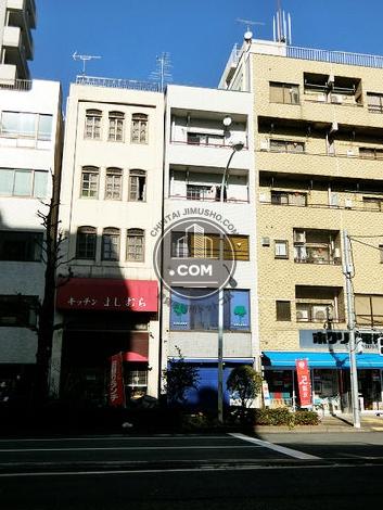 入谷1丁目貸店舗事務所 外観写真