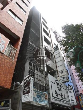 笹塚楽ビル 外観写真