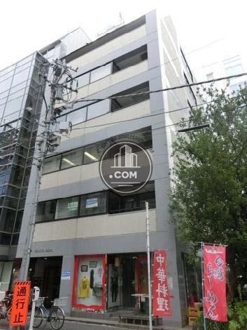 MH-KIYAビル/MH木屋ビル 外観写真