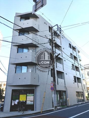 SYUPROS武蔵関店舗 外観写真