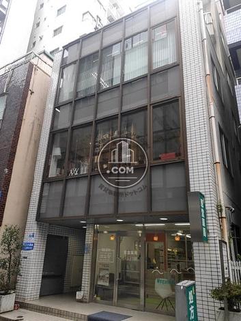 川名ビル 外観写真