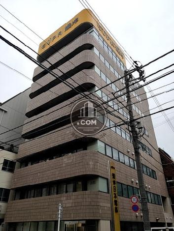 燦坤日本電器ビル 外観写真