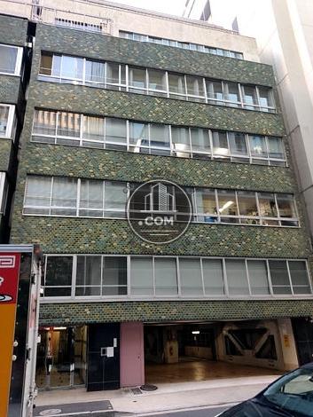 明宏ビル別館 外観写真