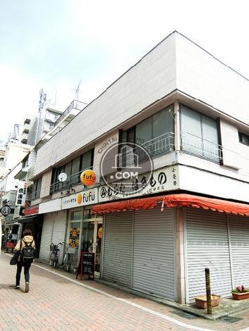 村田店舗 外観写真