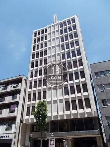 大住ビルの外観写真