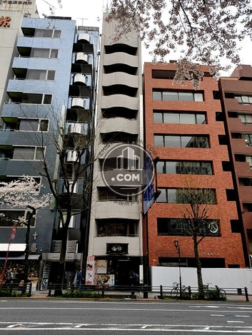 九段南ビル/GSK九段ビルの外観写真