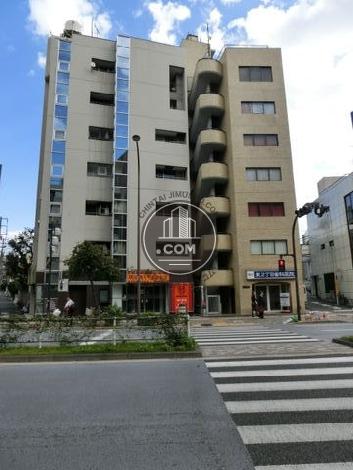 渋谷アトウビルの外観写真