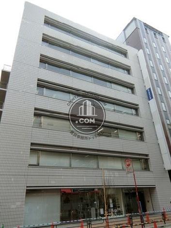 上野駅前第一生命ビルディング 外観写真