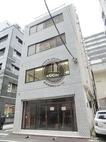 京丸ビル 外観写真