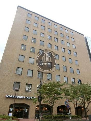 朝日生命横浜ビルの外観写真
