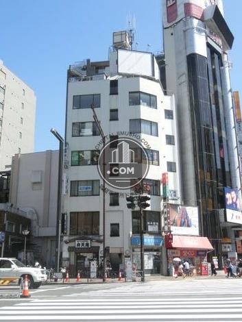 三橋萬寿ビルの外観写真