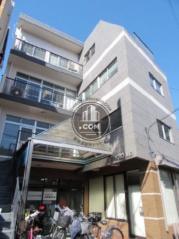 本駒込1丁目貸店舗事務所の外観写真
