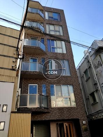 レガリアヒルズ渋谷道玄坂 外観写真