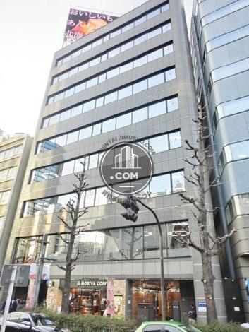 いちご渋谷道玄坂ビル 外観写真