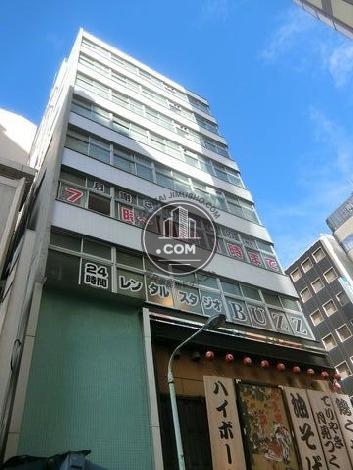 横田ビルの外観写真