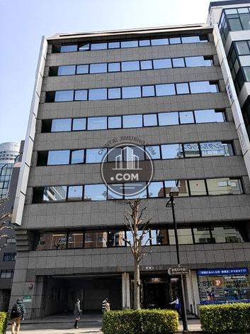 新横浜ICビル 外観写真