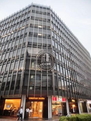 Daiwa銀座ビルの外観写真