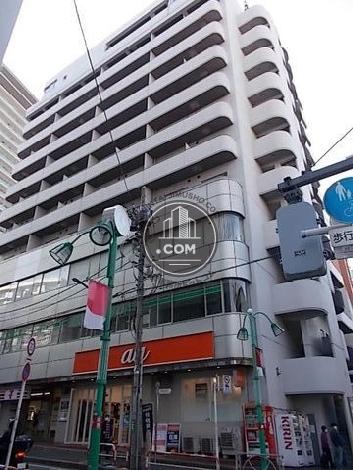 笹塚総栄ビルの外観写真