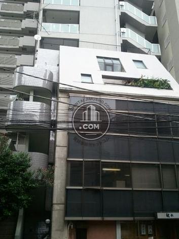 渋谷作本ビル 外観写真