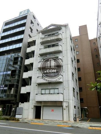 立川NXビル 外観写真