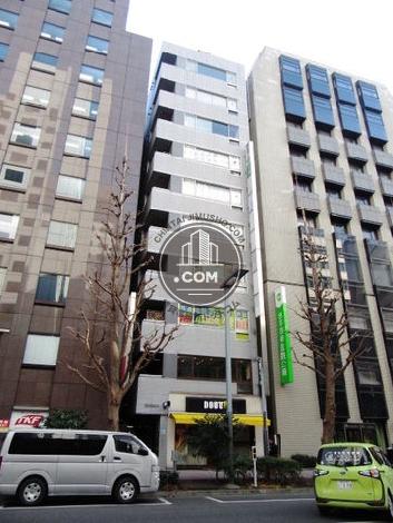 西新宿ビル 外観写真