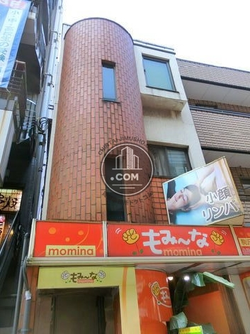(仮称)駒沢2丁目貸事務所 外観写真