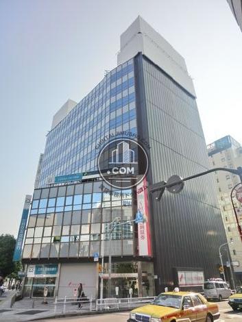 上野広小路会館 外観写真