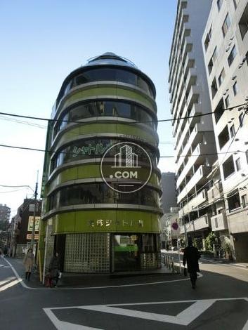 東俳シャトル館 外観写真