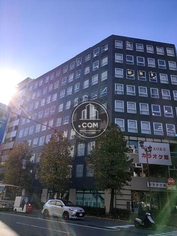 横浜尾上町ビルディング 外観写真