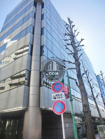 Daiwa笹塚ビルの外観写真