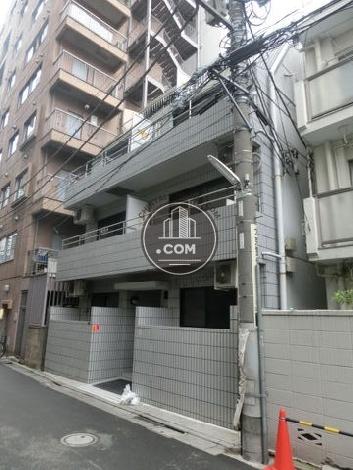 西新宿アーバンフラッツ 外観写真