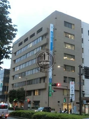 八王子第一東京海上日動ビル 外観写真