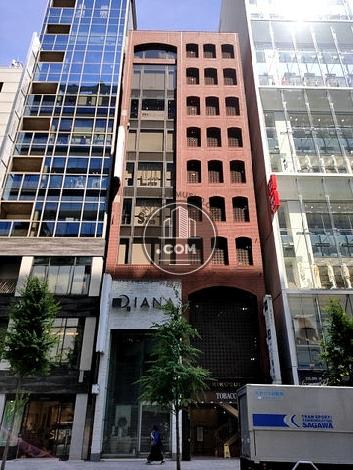 菊水・ダイアナ共同ビル 外観写真