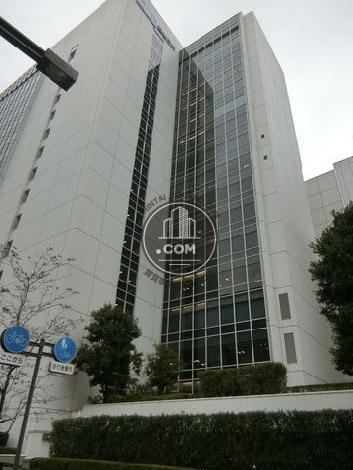 商船三井ビルディング 外観写真