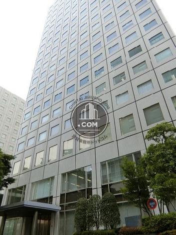 TOC大崎ビル(OHSAKI NEW CITY1号館) 外観写真