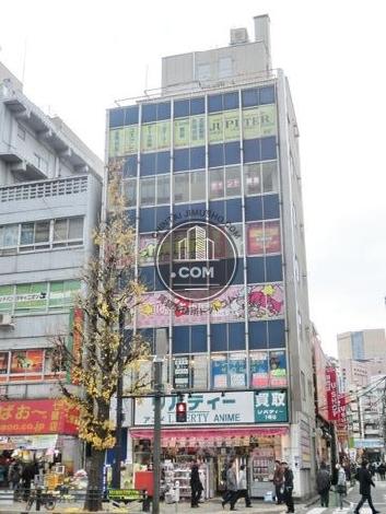 恵光ビルの外観写真