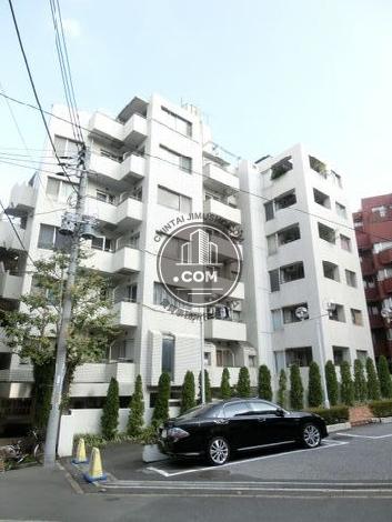 ソフトタウン赤坂 外観写真