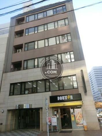 横浜NSビル 外観写真
