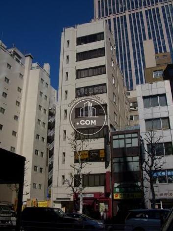 虎ノ門中央ビル 外観写真