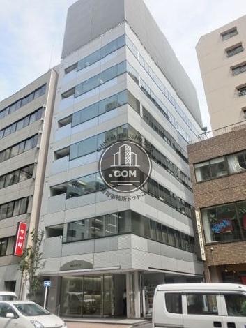 Daiwa築地ビル 外観写真