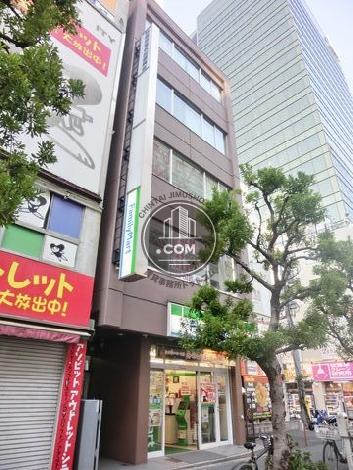 倉田ビル 外観写真