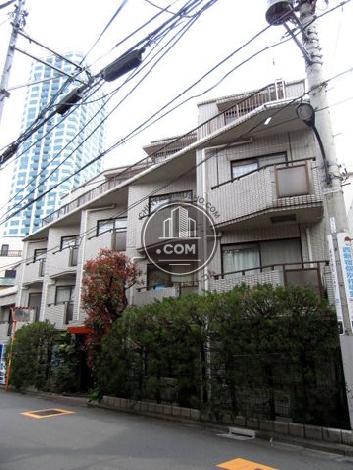 マイスタークエーレ西新宿 外観写真