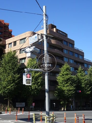 サマセット品川東京 外観写真