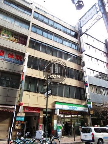 銀座菊正ビル 外観写真