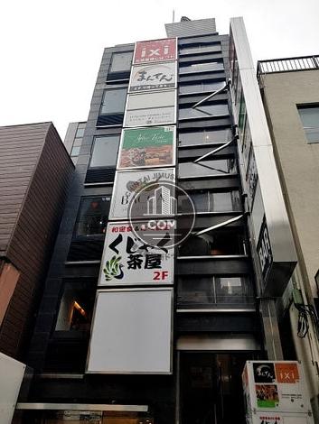 新宿ひかりビル 外観写真