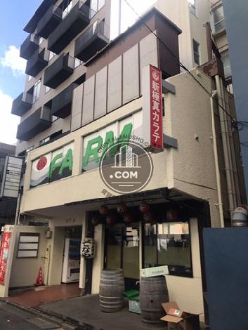 渋谷幸ビル 外観写真