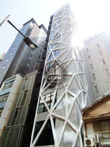 (仮称)ACN銀座4丁目ビルディング 外観写真