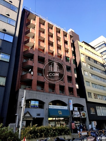 アクティブ新宿 外観写真
