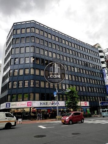 五反田中央ビル 外観写真