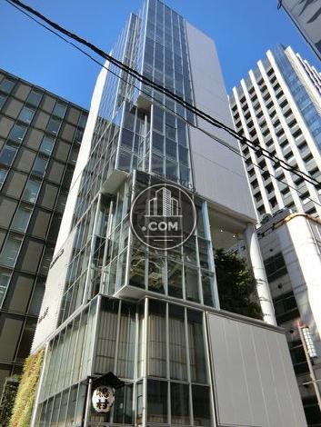 東京建物八重洲仲通りビル 外観写真